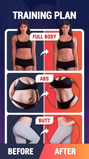 Image of Fat Burning Workouts - Lose Weight Home Workout 1.0.8 1