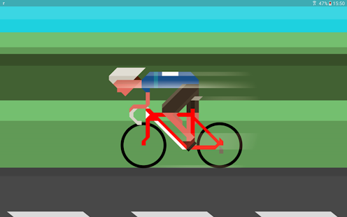 BikeComputer - The Original- screenshot thumbnail