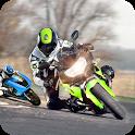 City Street Bike Racing: Xtreme Motorcycle Rider icon
