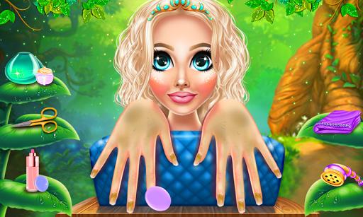 Fairy Nails Salon 1.0.0 screenshots 1