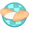 Bread Ninja icon