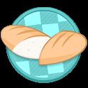 Bread Ninja (Ads Free) icon