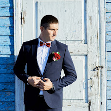 Wedding photographer Dmitriy Burcev (burtcevfoto). Photo of 22.05.2017