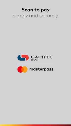 Capitec Masterpass 5.3.0 screenshots 1