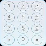 Caller Dialer Screen