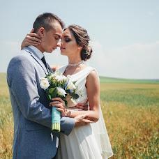 Wedding photographer Inna Guslistaya (Guslista). Photo of 26.06.2018
