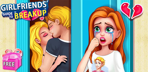 Girlfriends Guide to Breakup - Breakup Story Games for PC