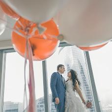 Wedding photographer Stepan Isaakov (Gargonit82). Photo of 20.10.2015