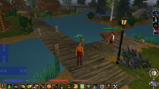 Eternal Lands MMORPG  screenshots EasyGameCheats.pro 1
