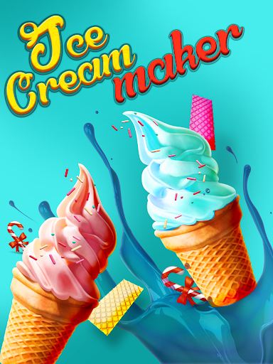 無料休闲Appのアイスクリームメーカー無料キッズゲーム|記事Game