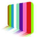 Colorful Backgrounds - Colors icon