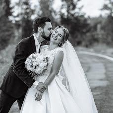 Wedding photographer Stella Knyazeva (StellaKnyazeva). Photo of 26.10.2017