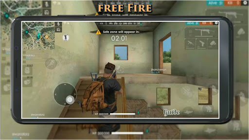 Free Guide For Free-Fire 2019 Tips screenshot 4