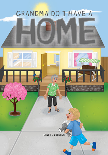 Grandma Do I Have a Home cover