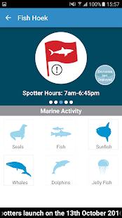 Shark Spotters - náhled