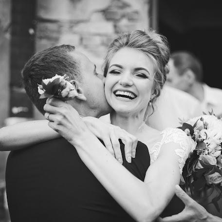 Wedding photographer Toma Rykun (TomaRykun). Photo of 05.11.2017
