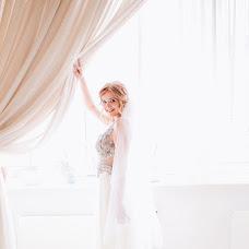 Wedding photographer Elena Borcova (ElenaBortsova). Photo of 01.06.2016