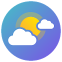 Weather Port: Launcher App Plus Weather Widget icon
