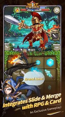 Next Swordのおすすめ画像2