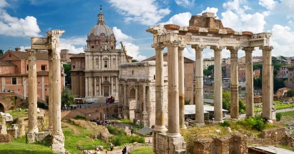 14 cosas gratis que hacer en Roma