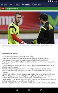NA fotball screenshot 8