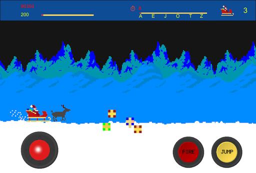Moon Patrol modavailable screenshots 9