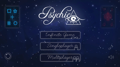 Psychic Card Game Free