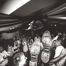 Wedding photographer Dawid Mazur (dawidmazur). Photo of 19.06.2014