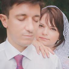 Wedding photographer Ekaterina Nozik (French-kat). Photo of 13.11.2015