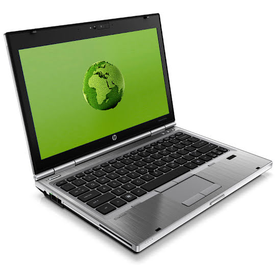 HP EliteBook 2520p