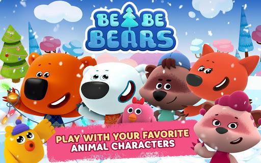 Be-be-bears - Creative world apkpoly screenshots 12