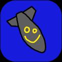 Atomic Bomber Full icon