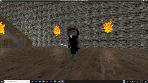 CATsassin Blades  captures d'écran 1