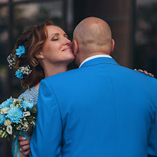 Wedding photographer Svetlana Demchenko (vetka). Photo of 19.06.2017