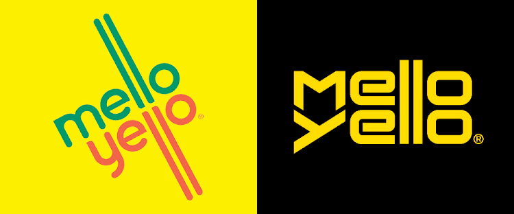 Logo for Mello Yello