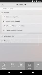 LASHLAB for PC-Windows 7,8,10 and Mac apk screenshot 2
