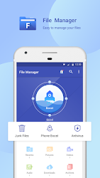 File Manager – Lite 2