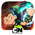 Ben 10 - Omnitrix Hero: Aliens vs Robots icon