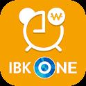 IBK ONE알림 icon