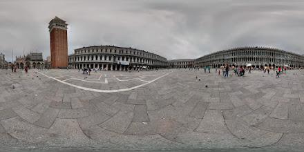 Photo: Venice, Italy - Piazza San Marco