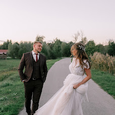 Wedding photographer Sergey Anischenko (Anishenkosa). Photo of 12.03.2018