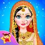 Indian Bridal Doll Fashion Salon file APK Free for PC, smart TV Download