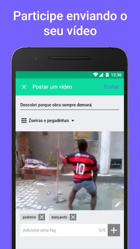 Foto do Videos Engraçados pra WhatsApp
