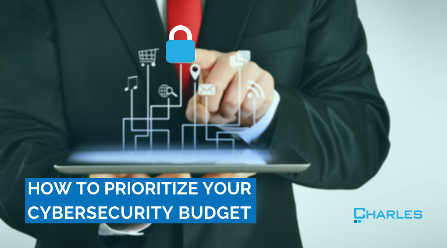 Why Security Tools Must Be in Information Technology Budget Categories
