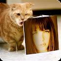 Cute Photo Collage icon