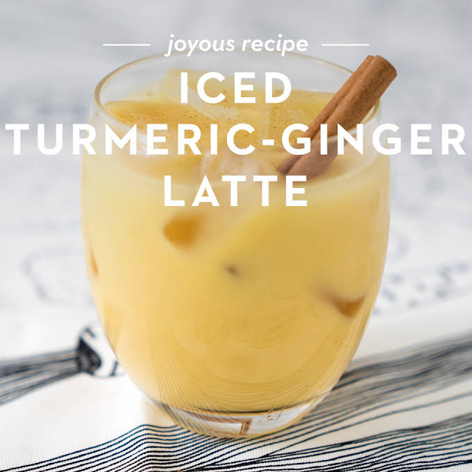 10 Best Ginger Turmeric Cinnamon Recipes