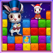 Toy Crush - The Block Blast Game