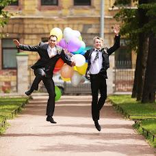 Свадебный фотограф Юлия Тимофеева (vozmozno). Фотография от 29.08.2013