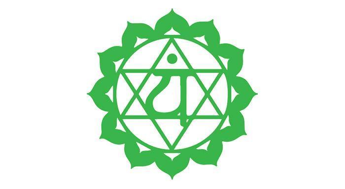 Fourth Chakra: Heart