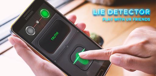 Lie Detector Test Prank for PC